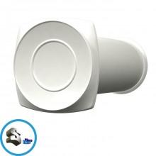 Клапан приточный D-125 /12.5КП1/ ЭРА