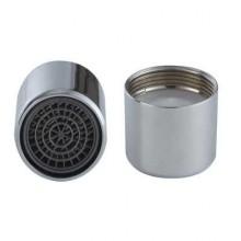 Аэратор для излива внутренняя резьба /металл/ для круглого излива