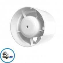 Вентилятор осевой вытяжной /PROFIT 6/ D-160 канальный ЭРА