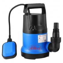 Насос вибрационный дренажный /GP 550/ 165л/м 0,55квт напор 10м всас.частицы 5мм