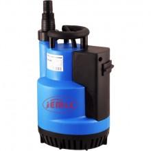 Насос вибрационный дренажный /FSCP 400/ 0,4квт напор 6,5м всас.частицы 5мм